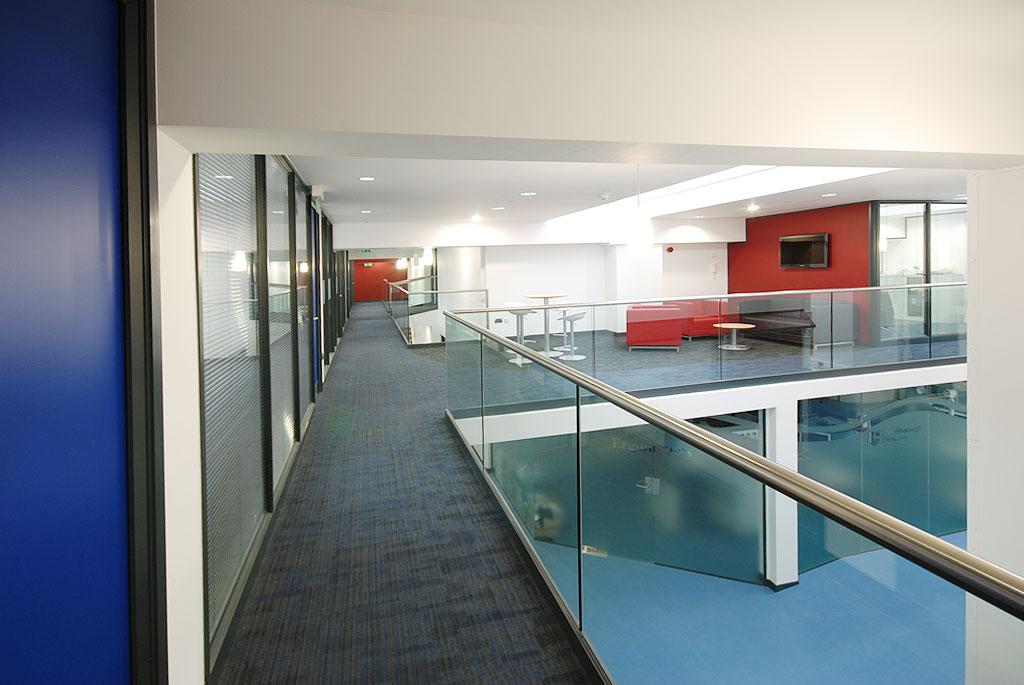 architects james france case study