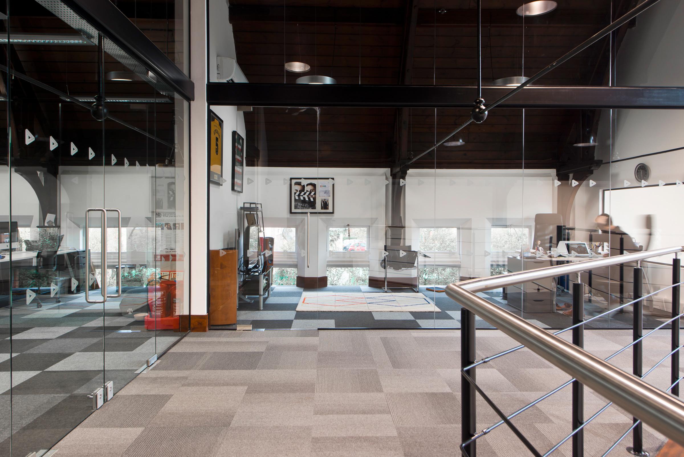 architects trinity hall