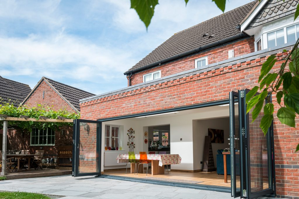 Architects Leicester