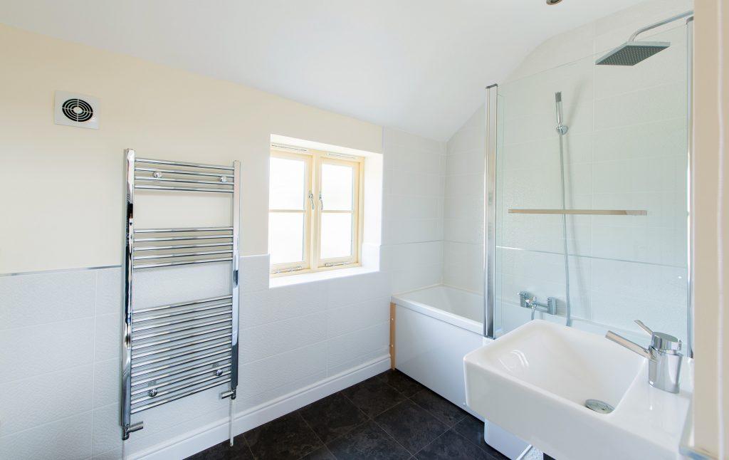 Bathroom architects