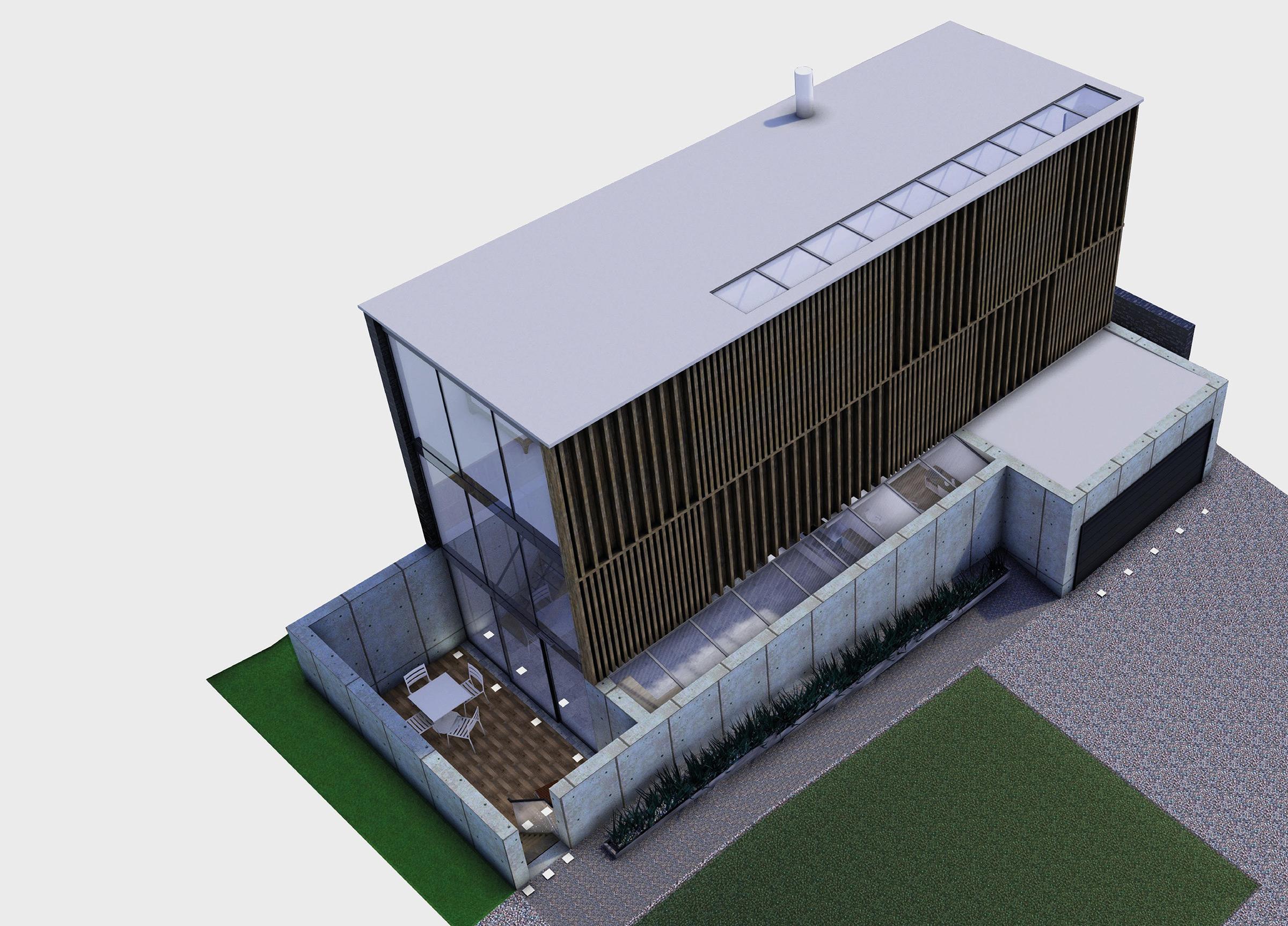 new build architects