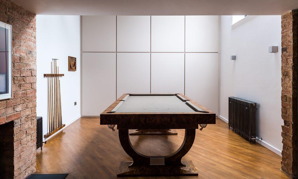 architect case study great glenfield