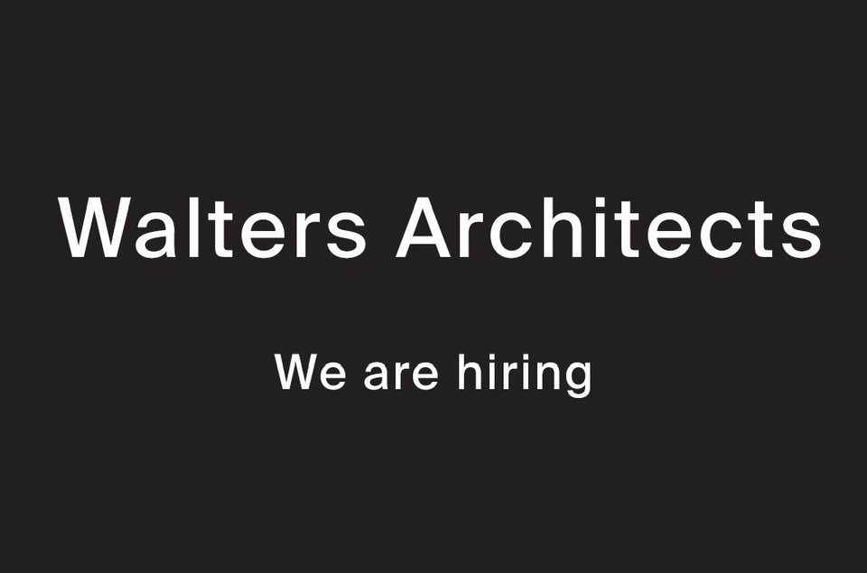 walters we are hiring