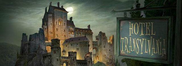 Hotel Transylvania image