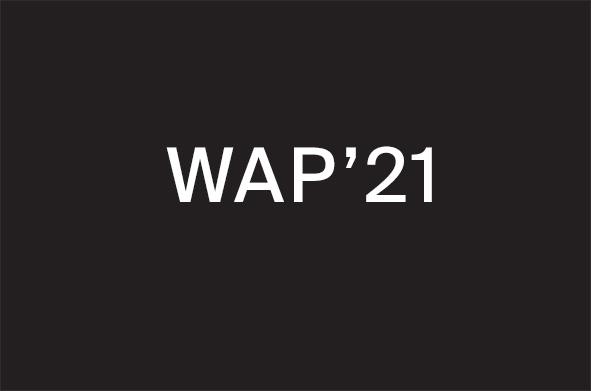 WAP 21 Business Card Template