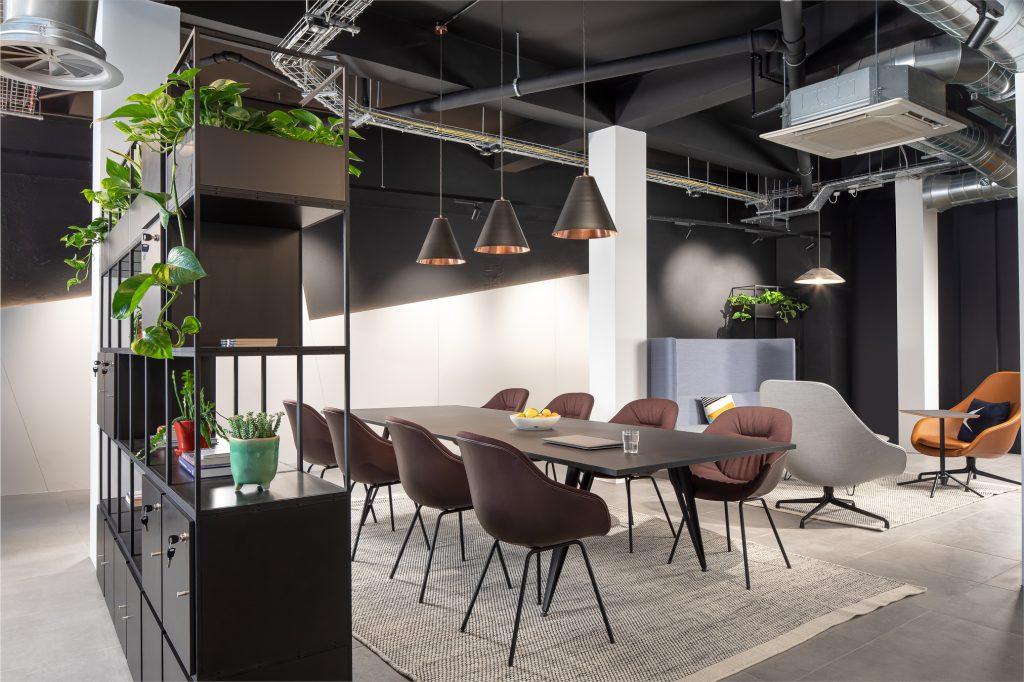 Bristol Office Meeting Area
