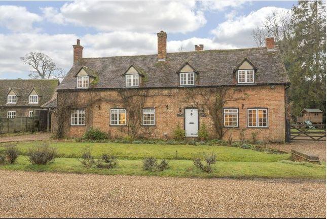 Original Cottage frontage