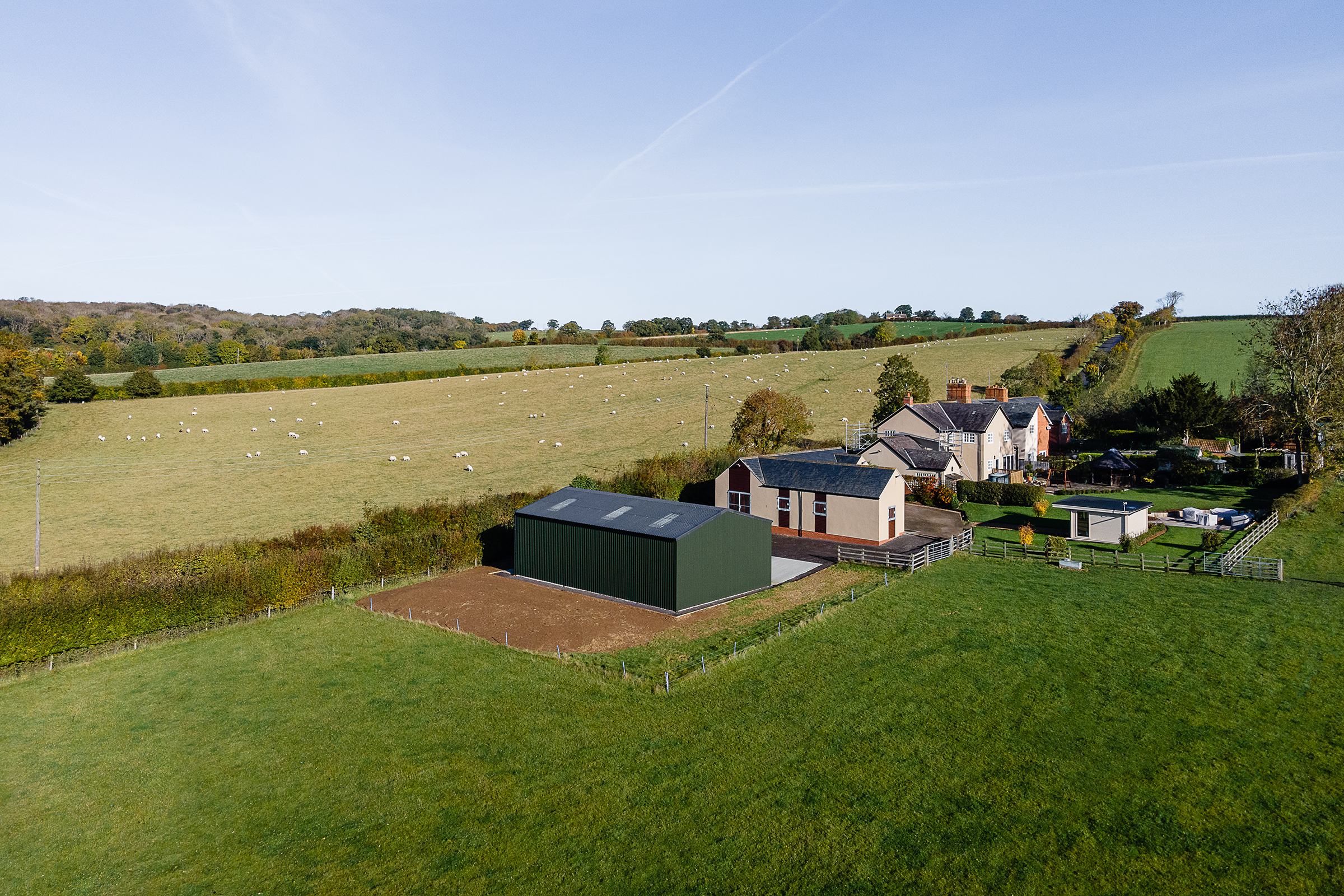 Walters Launde Farm