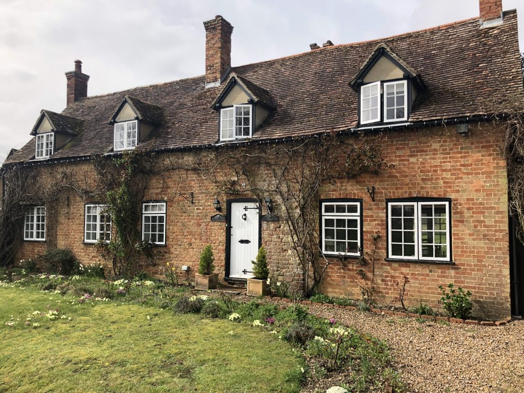Grade 2 Listed Building in Bedfordshire