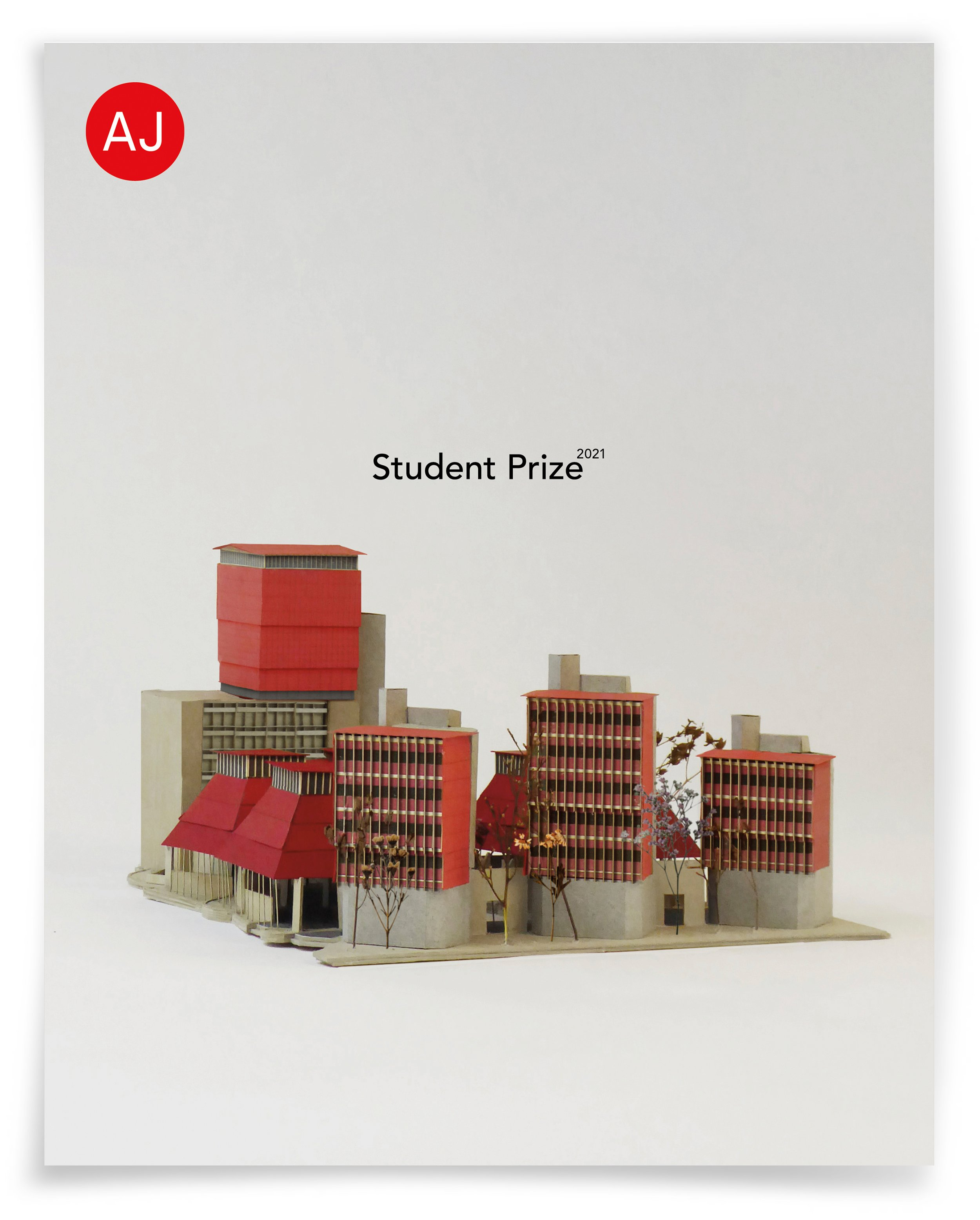 Student Prize 2021