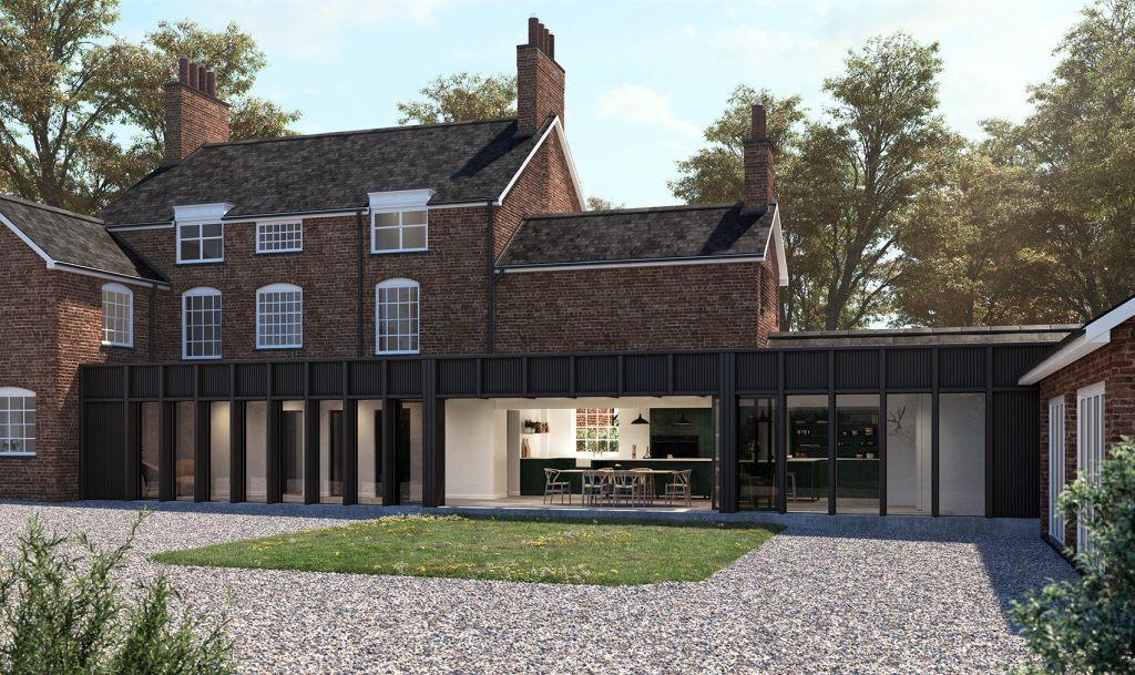 Private Extension Architects