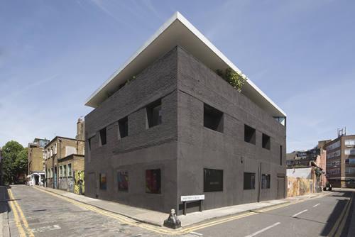 Dirty House, London