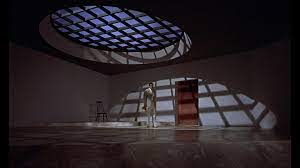 Cell in Dr. No