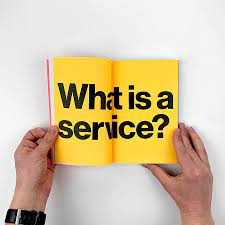 what is a service poster